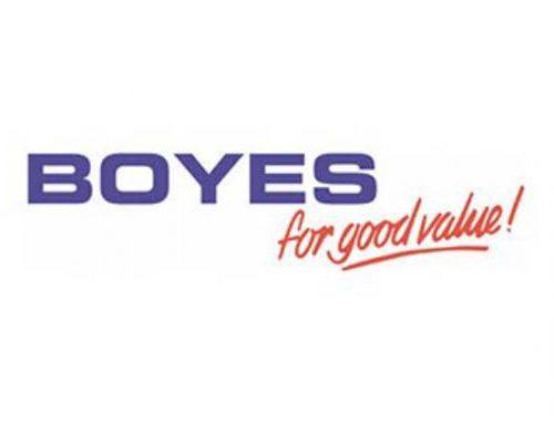 Boyes