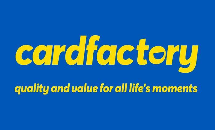 Card Factory Vacancies