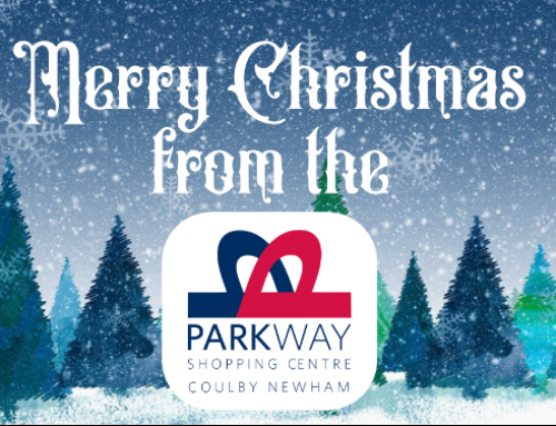 Santa to bring Christmas cheer to The Parkway