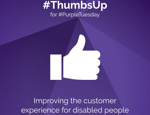 Purple Tuesday 2020 – Thinking About Accessibility