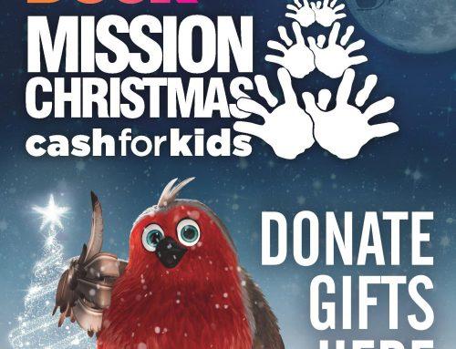 TFM Mission Christmas
