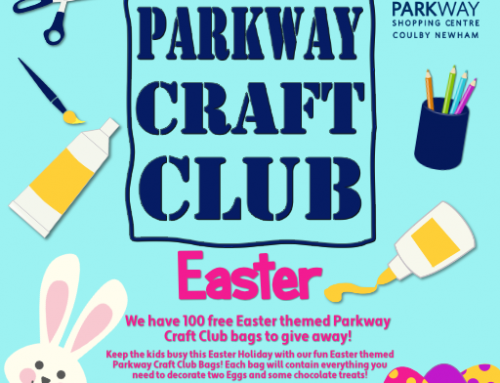 Easter Parkway Craft Club